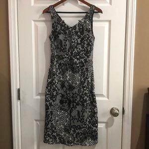 Dress, size 8P
